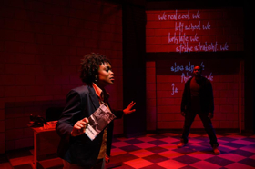 BWW Review: The Tampa Bay Area Premiere of Dominique Morisseau's PIPELINE at American Stage - As Powerful as Theatre Gets