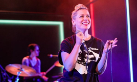 EDINBURGH 2018: BWW Review: WHAT GIRLS ARE MADE OF, Traverse
