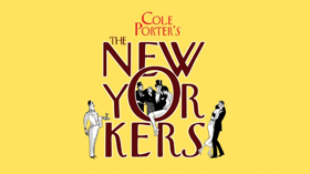 Ghostlight Records Announces Recording of NY City Center's THE NEW YORKERS