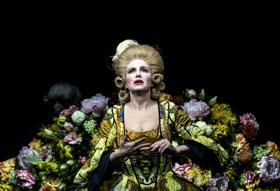 BWW Review: BERENICE, Linbury Theatre, Royal Opera House