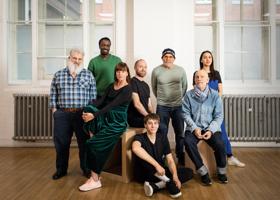 Full Cast Announced For David Mamet's BITTER WHEAT Starring John Malkovich