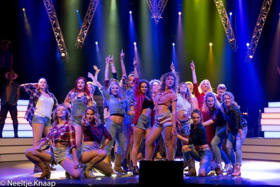 BWW Review: AMATEUR MUSICAL AWARDS 2018 at Nieuwe Luxor Theater Rotterdam: there's nothing amateur about it!!!