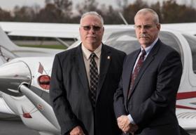 Steve Murphy and Javier Pena Return to Australia