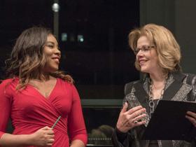 Renée Fleming Leads Innovative New Workshop Celebrating The Art Of The Vocal Recital