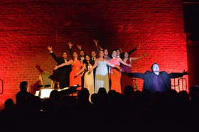 Savannah VOICE Festival Returns For Its Seventh Season