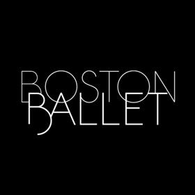 Boston Ballet Presents PARTS IN SUITE