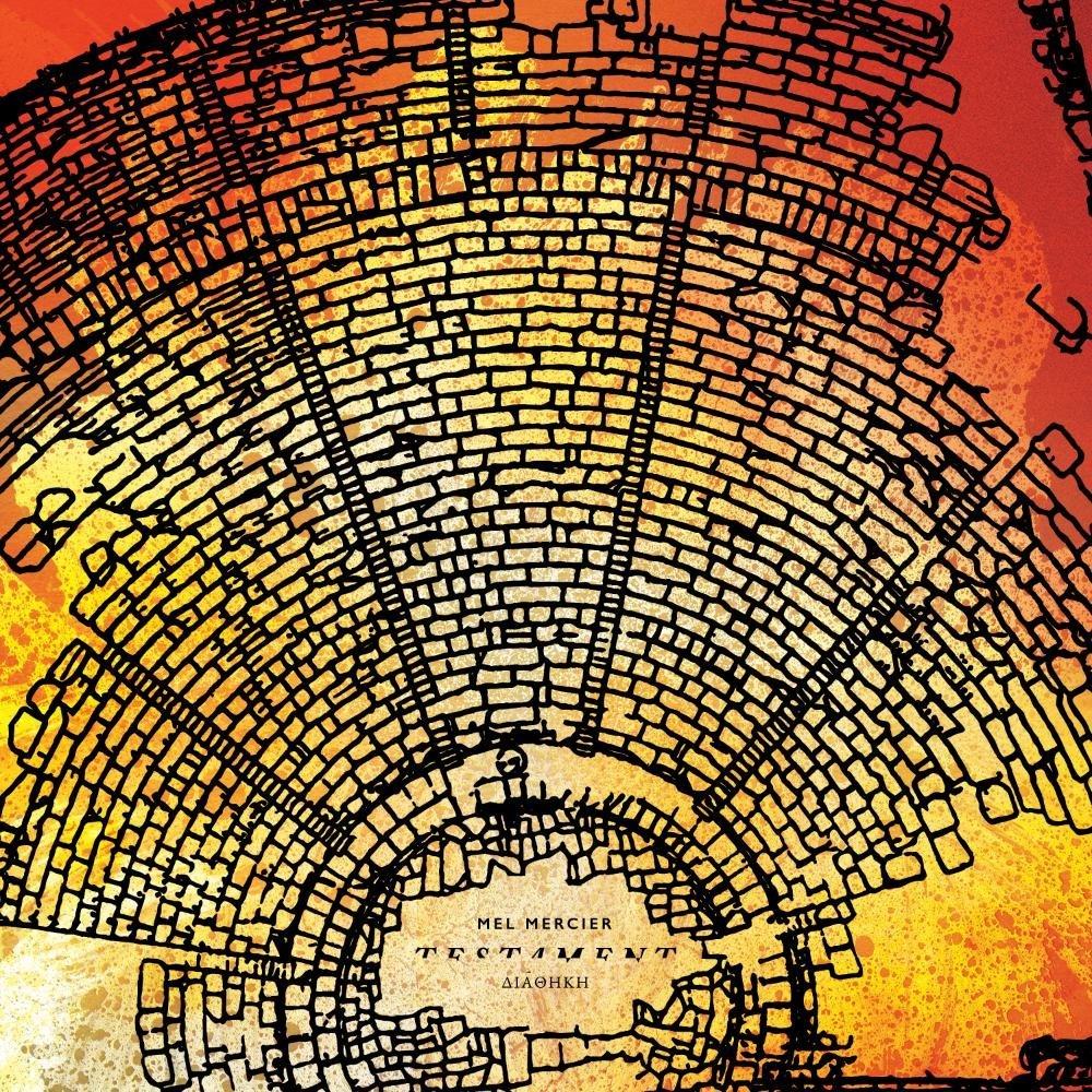 Heresy Records to Release New Album \'Testament\' by Mel Mercier