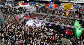 KCON 2018 LA Breaks Record With 94,000 Fans in Attendance