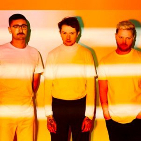Peabody Opera House Presents alt-J