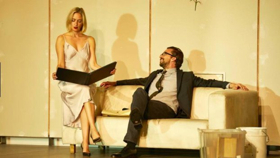 BWW Review: HEDDA GABLER, Theatre Royal, Glasgow