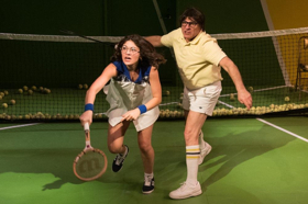 BWW Review:  BALLS at 59E59 Theaters is a Must-See Production