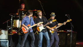 Original CCR Rhythm Section Creedence Clearwater Revisited Announce Retirement From Touring