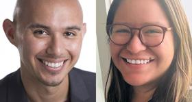 Jonathan Hernandez and Yasmín Ruvalcaba Announced For Milagro/NWTW Scholarship