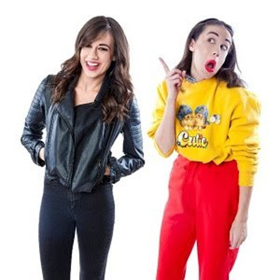 YouTube Star Miranda Sings to Appear at Kauffman Center