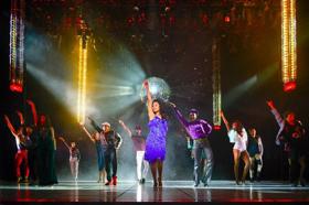 BWW Review: SUMMER at La Jolla Playhouse