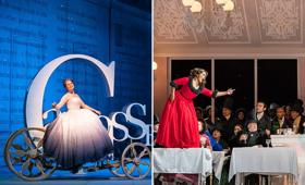 LA BOHÈME and CENDRILLON Return to Lyric Opera of Chicago