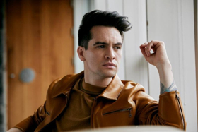 GLSEN Announces Brendon Urie's Pledge of 1 Million for Youth