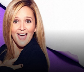 TBS Greenlights Two Additional Seasons of FULL FRONTAL WITH SAMANTHA BEE