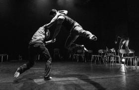 Schimmel Center Presents US Debut of Panta Rei Dance Theatre