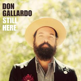 Americana Singer/Songwriter Don Gallardo Set To Release New Album This April