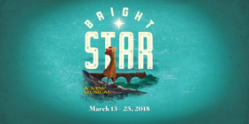 Steve Martin & Edie Brickell's BRIGHT STAR Is Coming To Theatre Under The Stars