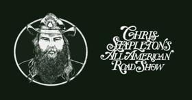 Chris Stapleton Confirms 2019 'All-American Road Show' Tour