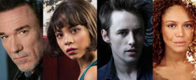 Eva Noblezada, Reeve Carney, Amber Gray, and Patrick Page Will Lead London Production of Broadway-Bound HADESTOWN - Full Cast Announced!
