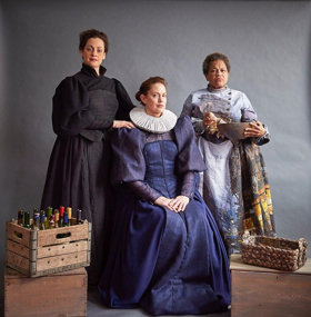 BWW Review: Portland Stage's BABETTE'S FEAST Has Contemporary Resonance