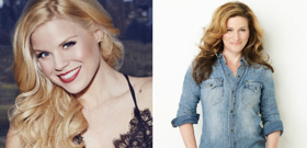 Headed to Easy Street! Ana Gasteyer and Megan Hilty Join Hollywood Bowl ANNIE