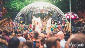 Mystic Garden Festival Amsterdam Announces 2018 Lineup