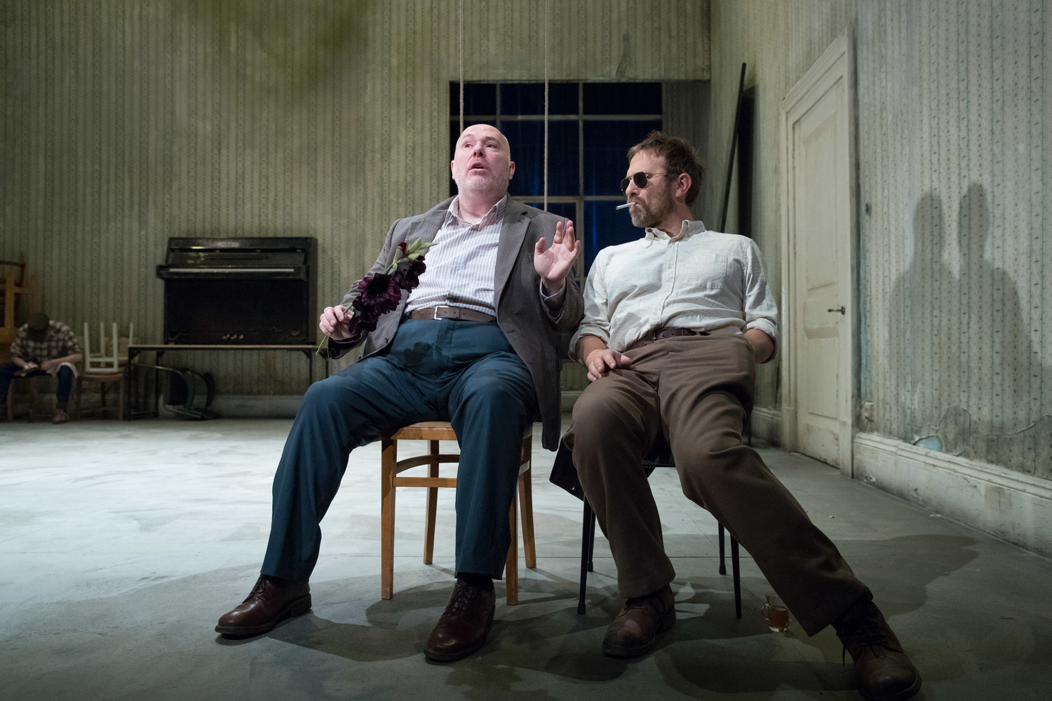 BWW Review: UNCLE VANYA, Manchester HOME