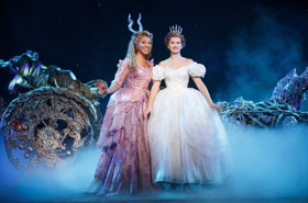 BWW Review: CINDERELLA at the San Diego Civic Theatre