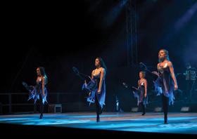 Murphy's Celtic Legacy To Bring Irish Dance To A New Level At Kean Stage