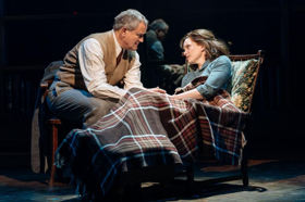 BWW Review: SHADOWLANDS, Chichester Festival Theatre