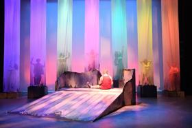 Photo Flash: XANADU at MainStage Irving Las Colinas