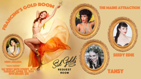 Francine 'The Lucid Dream' Heads to Sid Gold's Request Room
