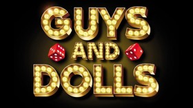 Lara Pulver And Stephen Mangan Join GUYS AND DOLLS At The Royal Albert Hall