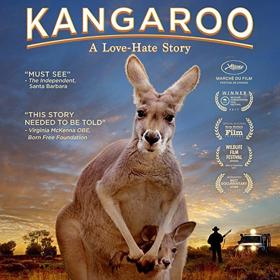 Groundbreaking Documentary Film KANGAROO: A LOVE-HATE STORY Opens In Jaffrey This Friday