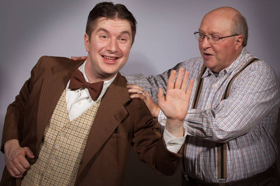 BWW Review: York's TAFE Takes On OUR TOWN