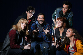 CSUF'sMR. BURNS: A POST-ELECTRIC PLAY Opens This Friday