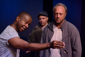 BWW Review: A 60's TRILOGY Recounts Three Iconic Moments in an Era That Changed the World