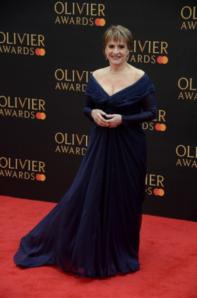 A Night with the Stars at the OLIVIER AWARDS 2019
