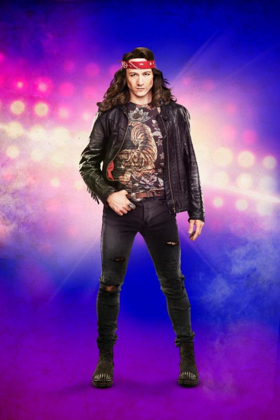 Kevin Clifton And Antony Costa To Join The Cast Of ROCK OF AGES