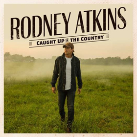 Rodney Atkins' CAUGHT UP IN THE COUNTRY feat. The Fisk Jubilee Singers Certified Gold By RIAA