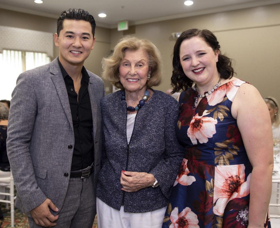 Palm Beach Opera Presents LUNCH AND LEARN with Director Kristine McIntyre
