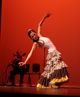 AMOR AL BAILE 4 Comes To Tempe Center for the Arts