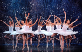 BWW Review: The State Ballet Theatre of Russia in Brooklyn