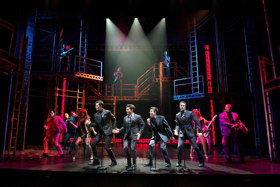 BWW Review: Ogunquit Playhouse's 2019 Production of JERSEY BOYS