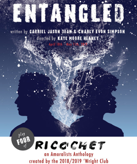 The Amoralists to Present World Premiere of Charly Evon Simpson & Gabriel Jason Dean's ENTANGLED