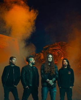 Of Mice & Men Release New Song HOW TO SURVIVE